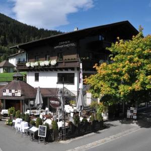 Hotelbilder: Apparthotel Steiner, Eben im Pongau