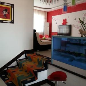 Hotel Pictures: Luyou Apartment Zhengfa Branch, Ejin