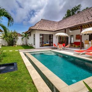 Hotellbilder: Villa Ranitea, Uluwatu