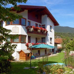 ホテル写真: Haus Gamper-Haselwanter, Tarrenz