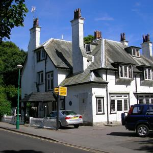 Hotel Pictures: East Cliff Cottage Hotel, Bournemouth