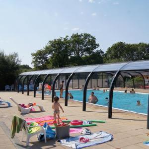 Hotel Pictures: Team Holiday - Camping de l'Etang du Pays Blanc, Guérande