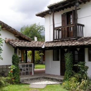 Hotel Pictures: Hotel Cuello de Luna - Cotopaxi, Lasso