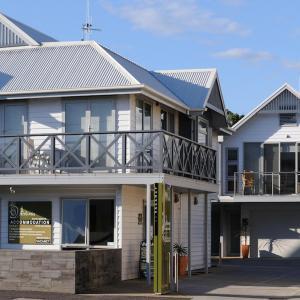 Hotellbilder: The Victoria Apartments, Port Fairy