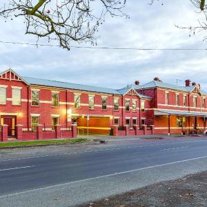Hotelbilleder: Lake Inn - Ballarat, Ballarat