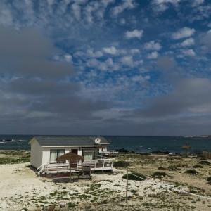 Hotel Pictures: Refugio Humboldt, Punta de Choros