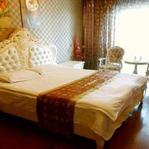 Hotel Pictures: Aiyu Tianlang Apartment, Fushun