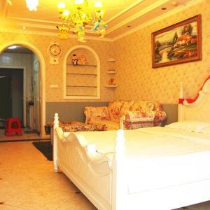 Hotel Pictures: Momo Romantic Hotel Apartment, Haicheng