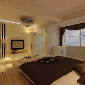 Hotel Pictures: Haicheng Apartment Branch 1 (Jianianhua), Haicheng