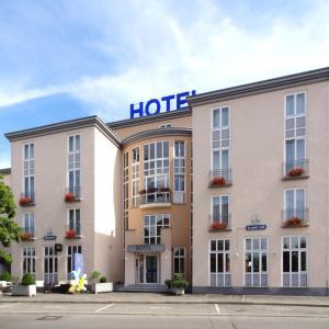 Hotelbilleder: Hotel Garni Arcis, Gomaringen