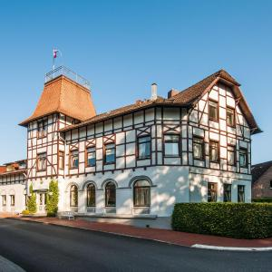 Hotelbilleder: Apartments Waldesruh, Kiel