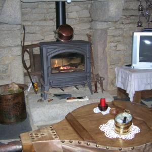 Hotel Pictures: Gîte de Roch-Conan, Plounéour-Ménez