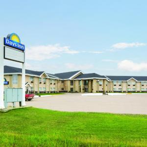 Hotel Pictures: Days Inn High Prairie, High Prairie