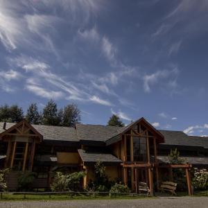 Фотографии отеля: Yelcho en la Patagonia, Puerto Cárdenas