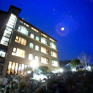 Zdjęcia hotelu: Maldive Pension, Yangyang