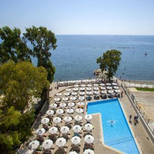 Fotografie hotelů: Harmony Bay Hotel, Limassol