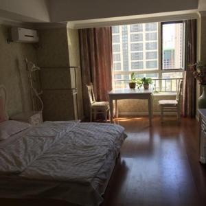 Hotel Pictures: Fengyaju Business Apartment, Fushun