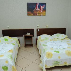 Hotel Pictures: Hotel Paranoá, Guaíra