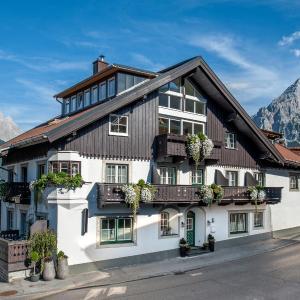 Zdjęcia hotelu: Haus Montana, Lermoos