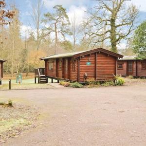 Hotel Pictures: Whitemead Forest Park, Parkend
