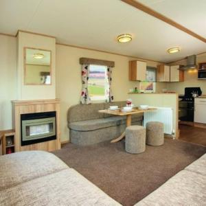Hotel Pictures: Riverside Country Park, Wooler