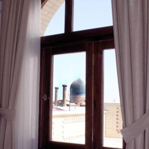 Hotellbilder: L'Argamak, Samarkand