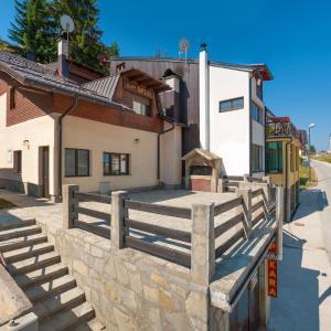 Zdjęcia hotelu: Apartments Split, Vlasic