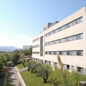 Hotel Pictures: Hotel Les Torres, Sant Esteve Sesrovires