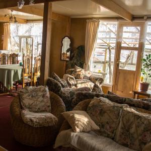 Hotel Pictures: Hostal Bellavista Patagonia, Puerto Natales