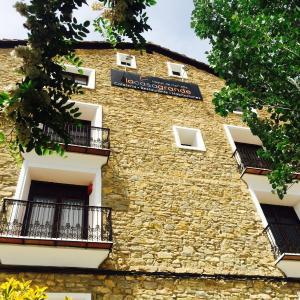 Hotel Pictures: Hostal de Montaña la Casa Grande, Nogueruelas