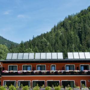 Photos de l'hôtel: Frühstückspension Seeberghof, Seewiesen
