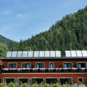 Hotelbilder: Frühstückspension Seeberghof, Seewiesen