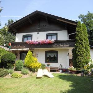 Hotellbilder: Ferienwohnung Gerti Kalt, Lieserhofen