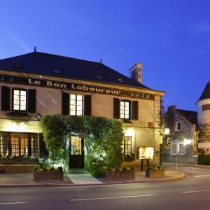 Hotel Pictures: Auberge du Bon Laboureur Chenonceaux, Chenonceaux