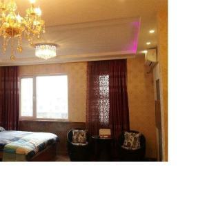 Hotel Pictures: Secret Theme Apartment, Liaoyang