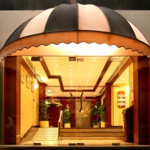 Foto Hotel: Mourouj Hotel Apartments by Mourouj Gloria, Abu Dhabi