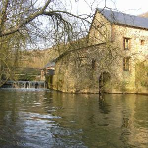 Hotel Pictures: Moulin Du David, Craon
