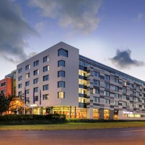 Hotelbilleder: Mercure Hotel Frankfurt Eschborn Helfmann-Park, Eschborn