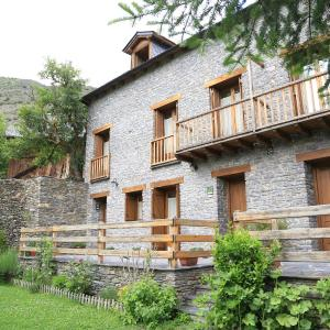 Hotel Pictures: Casa Rural L'Hort Del Metge, Lladrós