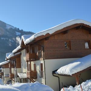 Hotellbilder: Bergwelt Appartements - Haus Nord, Brixen im Thale