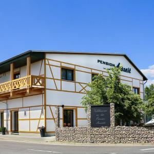 Hotelbilleder: Pension Auszeit und Landgasthaus, Drahnsdorf