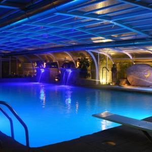 Фотографии отеля: Spa Natura Resort, Пеньискола