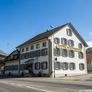 Hotel Pictures: Hotel Sternen, Räterschen