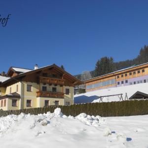 Foto Hotel: Bleiwanghof, Radstadt