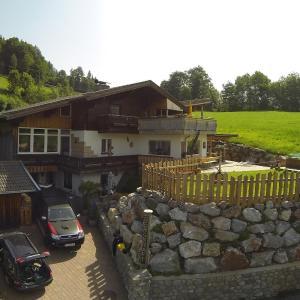 Foto Hotel: Haus Bergkraft, Leogang