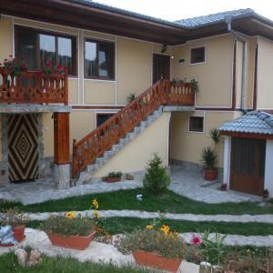 Fotografie hotelů: Guest House Mavrudieva, Koprivshtitsa