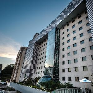 Hotel Pictures: San Diego Suites Ipatinga, Ipatinga