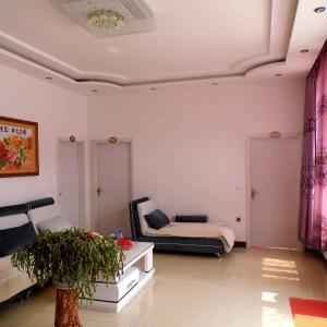 Hotel Pictures: Wangjia Dayuan Homestay, Kuandian
