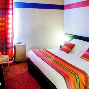 Hotel Pictures: Hôtel Saint Sauveur, Lourdes