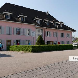 Hotel Pictures: Hotel Bären, Solothurn